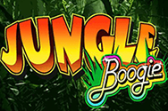 Игровой автомат Jungle Boogie онлайн